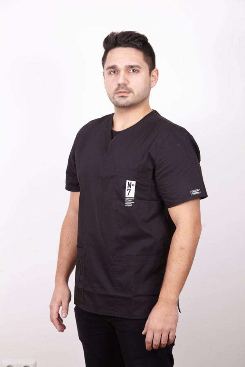Д-р Мартин Димитров - лекар по дентална медицина
